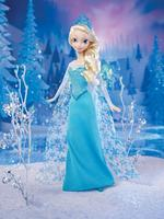 $12.79  Disney Frozen Sparkle Princess Elsa Doll