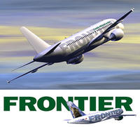 From $42.1 Select Nationwide Single Way fares  @ Frontier Airlines