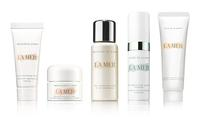 Free 3 Deluxe samples  + 2 Samples on orders over $150 @ La Mer