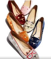 Up to $300 Gift Card  with Charlotte Olympia Shoes Purchase @ Bergdorf Goodman