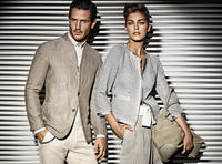 Up to 40% Off Spring Summer Collections End of Season Sale @ Armani