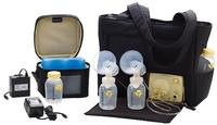 $225.99 Medela Pump in Style Advanced Breast Pump with On the Go Tote