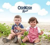40% OFF + $10 Off $50  Everything @ OshKosh b'Gosh
