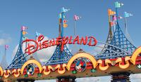 $632 4 Disneyland Tickets + 3-Night Hotel Stay + $100 Food Voucher Vacation Package