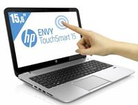 $499.99 Refurb HP ENVY TouchSmart 15-j152nr Touchscreen Notebook