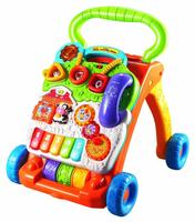 $24.00 VTech Sit-to-Stand Learning Walker