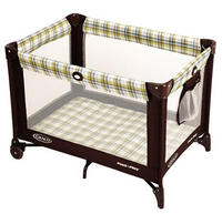 $39.00 Graco - Pack 'n Play Playard, Ashford