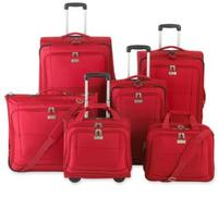 Up to 60% Off + Extra 15% Off Select Luggage Sale @ Sears.com