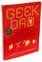Free shipping over $25+ Father's Day @ ThinkGeek