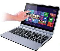 "$298 Acer Sleekbook 11.6"" Touchscreen Laptop"