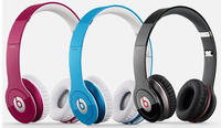 $139.99 Beats by Dre Solo HD Headphones (Multiple Colors Available)
