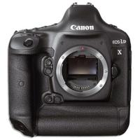$4799.99 Canon EOS 1DX Digital SLR Camera 1D-X Body Only