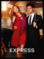 Up to 70% Off All Clearance Items @ Express
