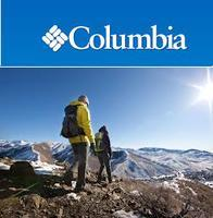 25% OFF Hello Fall Sale @ Columbia Sportswear