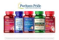 $10 Off $50 OR $20 Off $75 Sitewide Weekend Sale @ Puritans Pride