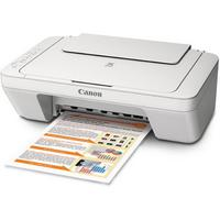 $24.95 Canon PIXMA MG2520 Inkjet Photo All-in-One Printer