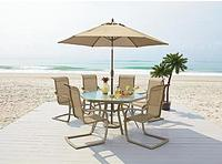 Up to 50% off Select Patio Furniture @ Sears.com
