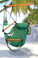 $35.95 Hammock Air Deluxe Hanging Chair (4 colors available)