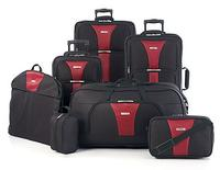 $99.99 Travel Select Creekside 7-Piece Spinner Luggage Set