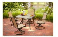 Up to 40% off Select Patio Furniture @ Home Depot