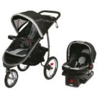 Extra 20% Off  on Baby Gear @ Amazon