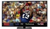 $597.99  VIZIO E500I-B1 50-inch LED Smart HDTV + FREE $200 Dell eGift Card