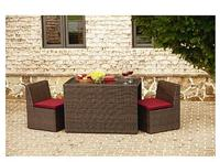 $218.69 La-Z-Boy Brody 3-Piece Outdoor Bistro Set