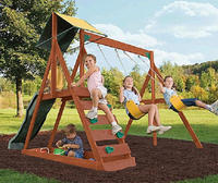 Up to 25% off Backyard Fun for Every Family @ToysRUs