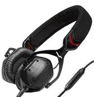 $89.99 V-MODA Crossfade M-80 Vocal On-Ear Noise-Isolating Metal Headphone