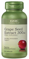 $19.99 GNC Herbal Plus Grape Seed Extract 300
