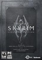 $10.87 The Elder Scrolls V: Skyrim Legendary Edition for Windows