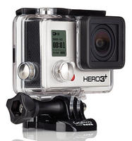 $349.99 GoPro Hero3+ Black Edition Camera