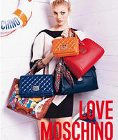 Up to 65% Off LOVE Moschino Designer Handbags @ 6PM