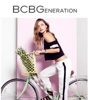 Up to 50% Off New Markdowns @ BCBGeneration