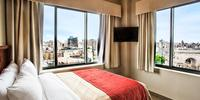 $129(40% Off) NYC Hotel with Breakfast sale(Including Weekends)