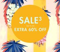 Up to an Extra 70% Off  @ YOOX.COM