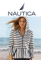 Extra 50% Off + Free Shipping Sale Items @Nautica