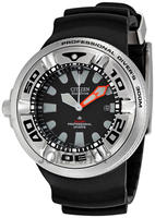 $179.63 Citizen Eco-Drive Professional Diver Men's Watch