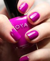 Buy One, Get One Free Nail Polish @ zoya