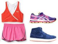 Up to 50% Off  Under Armour, Nike, ASICS, and more @ eBay