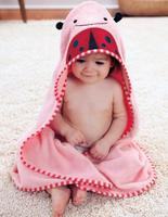 23.99 Skip Hop Zoo Towel and Mitt Sets, Ladybug