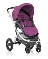 $460 Britax Affinity Stroller & Color Pack Purchase @ Amazon