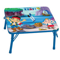 $9.98 Jake & The Never Land Pirates Sit & Play Table