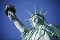 "40% OFF  with CityPASS to Statue of Liberty & Ellis Island"" and 5 other attractions in New York"
