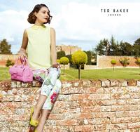 Up to 70% OFF Ted Baker Handbags, Wallets and Shoes @ 6PM