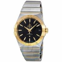 Up to 50% Off + Extra $10 Off  Selected Omega Watches @ Timepiece