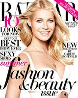 $4.5 Harper's Bazaar Magazine 1 Year Subscription