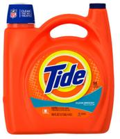As Low As $3.97 Select Tide Simply Clean Liquid Laundry Detergent Products
