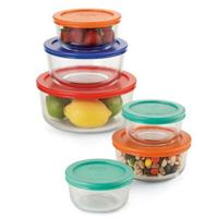 $12.74 Pyrex 12-pc. Storage Set