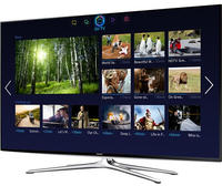 "$1097.99 Samsung 55"" Class 1080p 240Hz LED Smart HDTV + $400 Dell Gift Card"